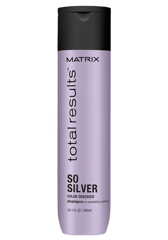 Color Obsessed So Silver Shampoo