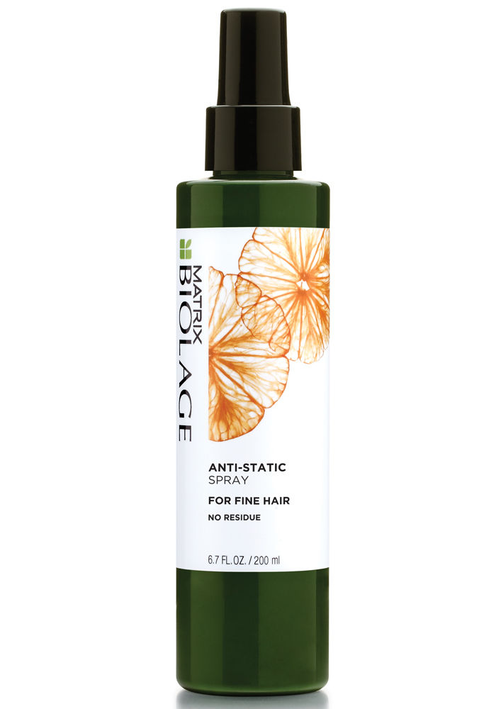 Cleansing Conditioner Leave-in Treatment Anti-Static Spray for Fine Hair 6.7 oz.