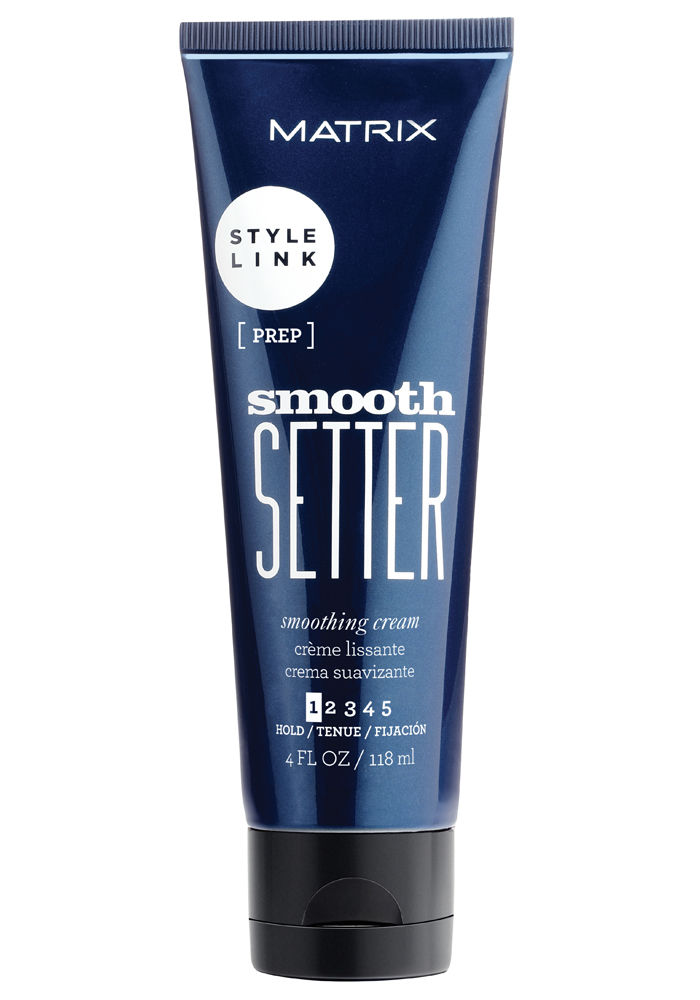 SMOOTH SETTER Smoothing Cream 4 oz.