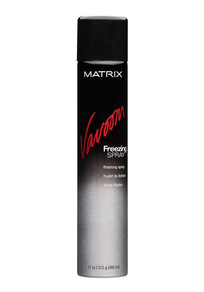 Vavoom Freezing Spray